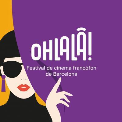 OHLALÀ! Festival de cinéma francophone de Barcelone  - 2020