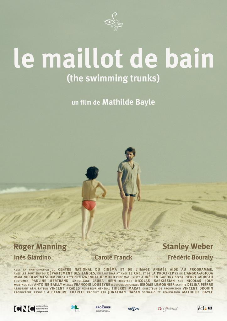 Mathilde Bayle