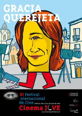 Cinema Jove - Festival Internacional de Cine de Valencia - 2006