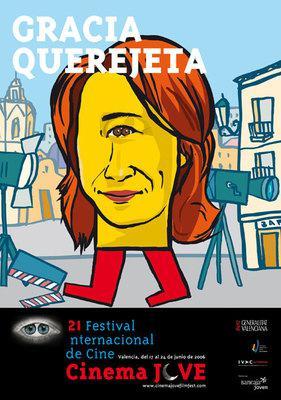 Festival international Cinema Jove de Valence - 2006