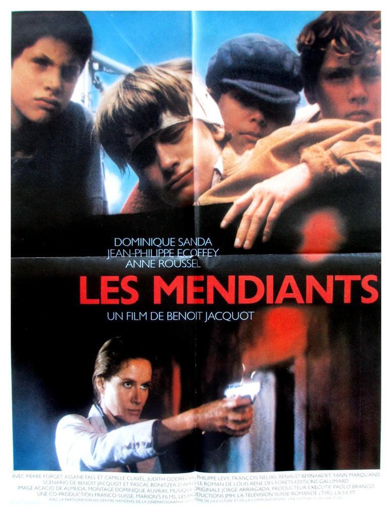 Marion's Films