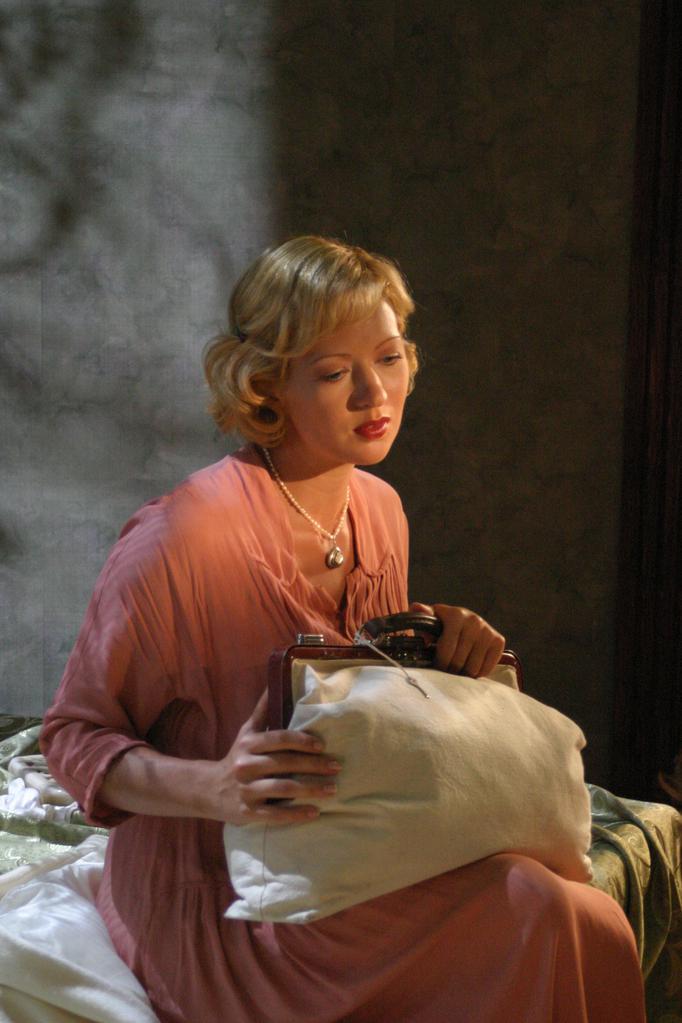 Olga Mikhailova