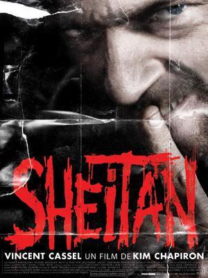 Sheitan / 変人村