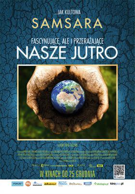 Tomorrow - Poster - Poland