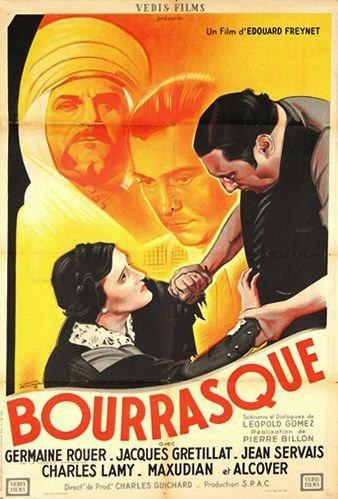 Societé de Production Algérienne Cinématographique (SPAC)