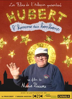 Hubert, l'homme aux bonbons