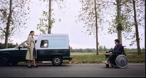 Festival Internacional de Cortometrajes de Dresden - 2002