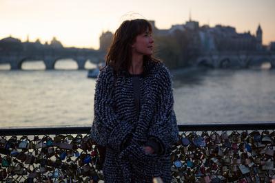 Sophie Marceau - © Roger Do Minh