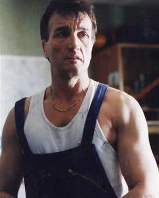 Mick Gondouin