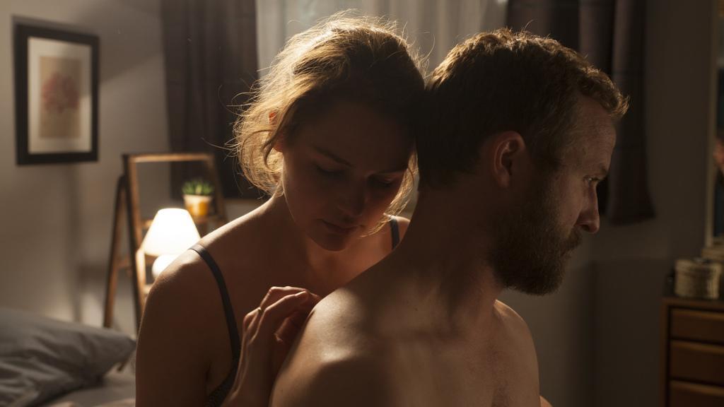 Jasna Fritzi Bauer - © One Two Films / Thomas von Klier