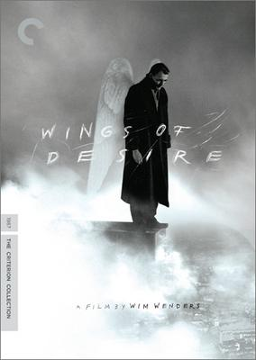 Wings of Desire - Poster - USA