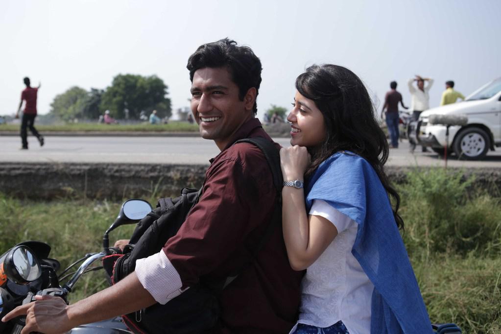Sanjay Mishra - © Macassar Productions