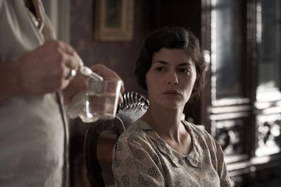 Audrey Tautou - © Eddy Brière Les Films du 24 - Ugc Distribution - 2011