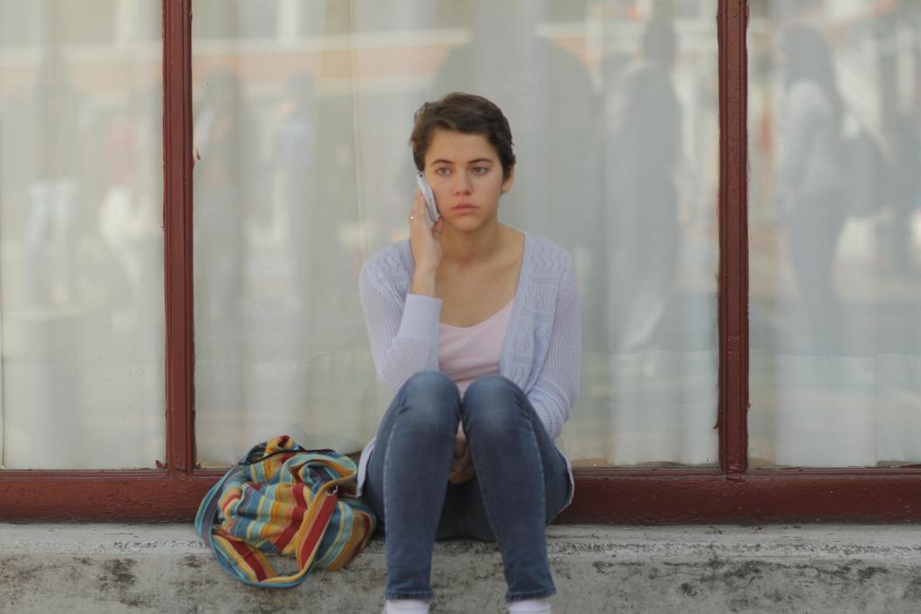 Festival international du Film de San Sebastian - 2012 - © Michel Franco