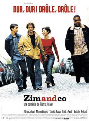 Zim & Co