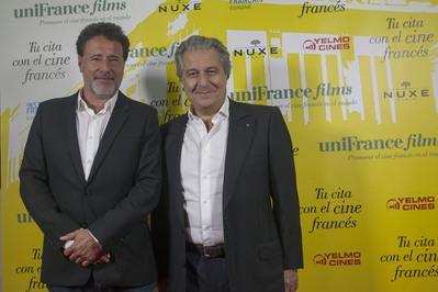 Première édition réussie pour Tu Cita con el Cine Francés