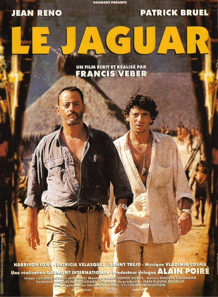 Acapulco French Film Festival - 1996