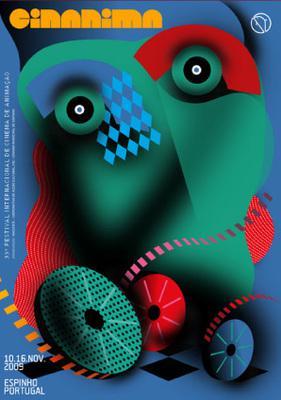 Festival Internacional de Cine de Animación Espinho (Cinanima)