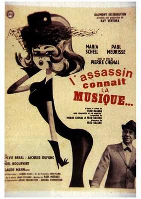 L'Assassin connaît la musique...