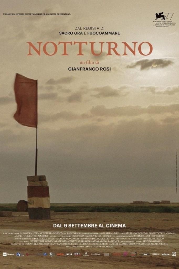 Notturno - Italy