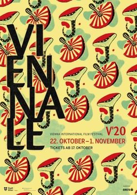Vienna (Viennale) - International Film Festival - 2020