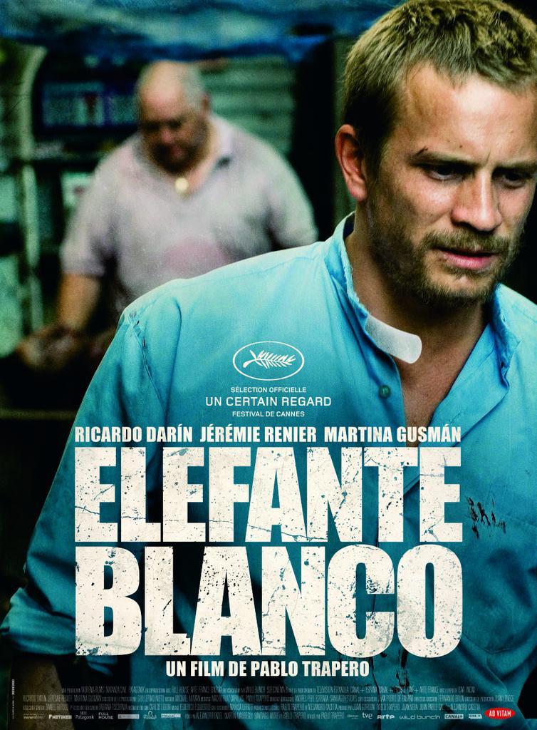 Matanza Cine production