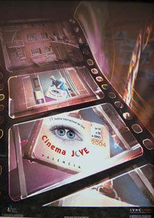 Cinema Jove - Festival Internacional de Cine de Valencia - 2004