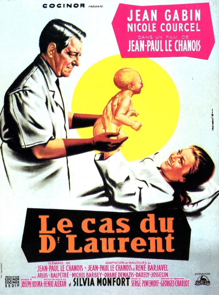 El Caso del Doctor Laurent