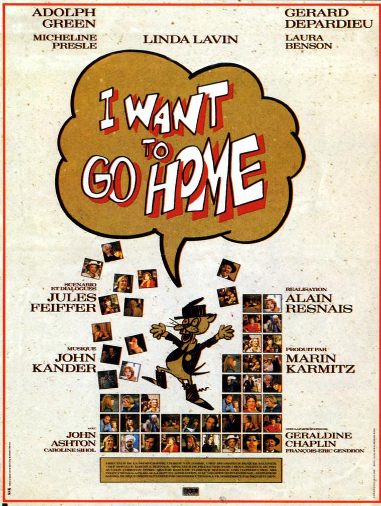 ヴェネツィア国際映画祭 - 1989