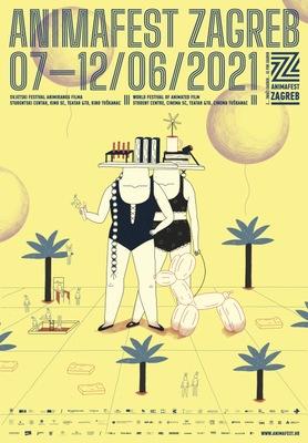 Animafest Zagreb - 2021