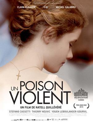 Un veneno violento