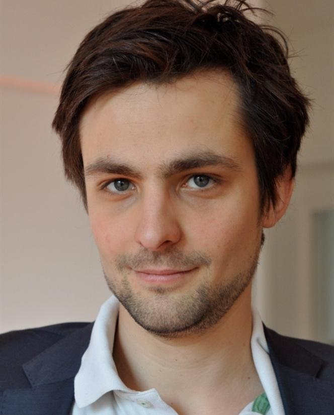 Julien Gauthier