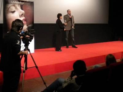 Le 8e Panorama du cinéma français en Chine - Rencontre - Evgueni Galperine