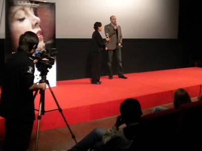 Octavo Panorama de cine francés en China - Rencontre - Evgueni Galperine