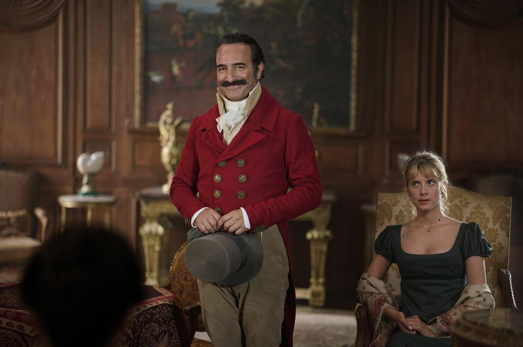 Jean dujardin unifrance films for Les film de jean dujardin