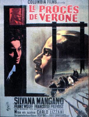 Le Procès de Vérone