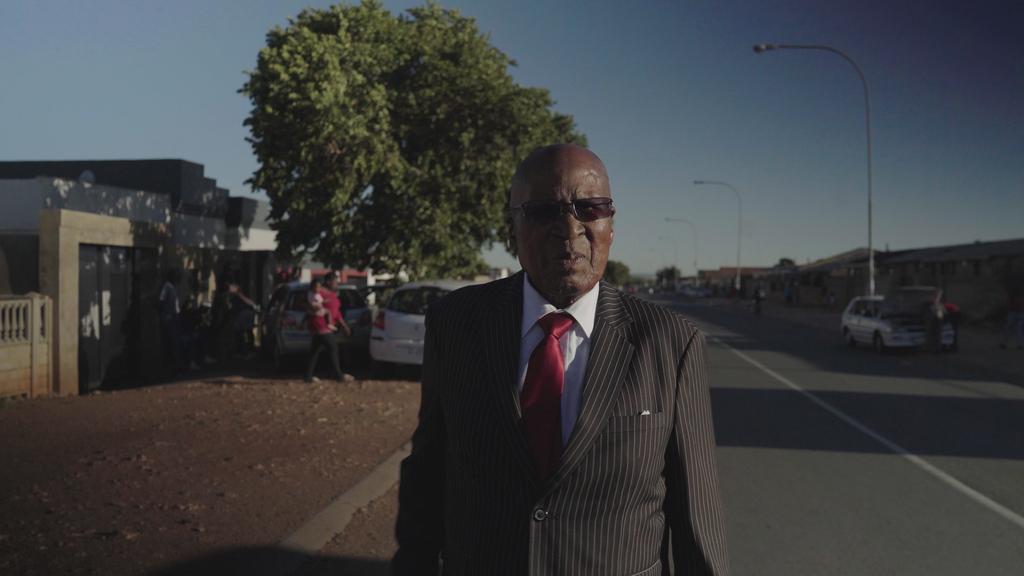 L'État contre Mandela et les Autres