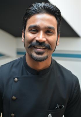 Vademécum del Festival de Cannes 2018 - Dhanush pour le India Day UniFrance - © Veeren/BestImage/UniFrance