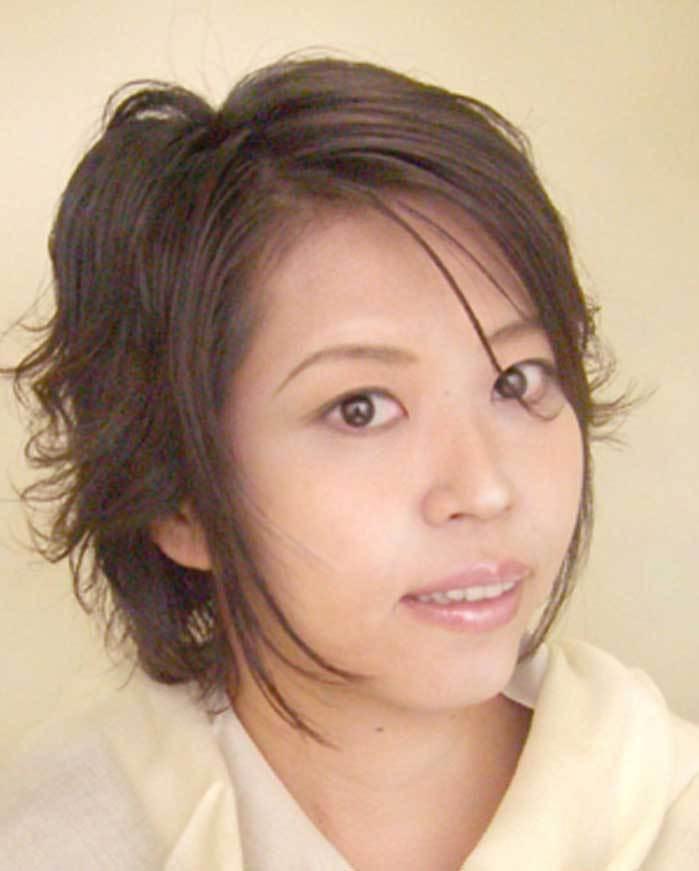 Mitsue Eguchi
