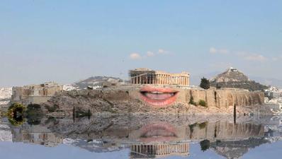 Acropolis bye bye
