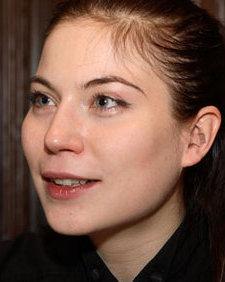 Nora Von Waldstätten