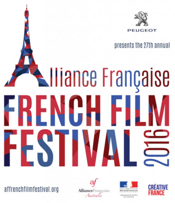 The Alliance Française French Film Festival (Australie) - 2016
