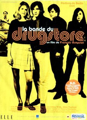 La Bande du drugstore / 好きと言えるまでの恋愛猶予