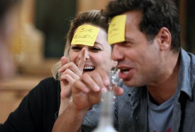 Pequeñas mentiras para estar juntos - © Trésor Films - Canéo Films - Europacorp - M6 Films - Les Productions du Trésor - Artémis Productions