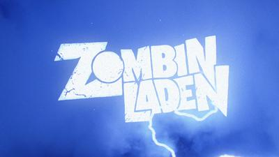 ZombinLaden, the Axis of Evil Dead -  N