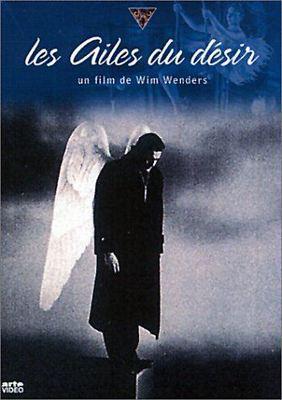Les Ailes du désir - DVD - France
