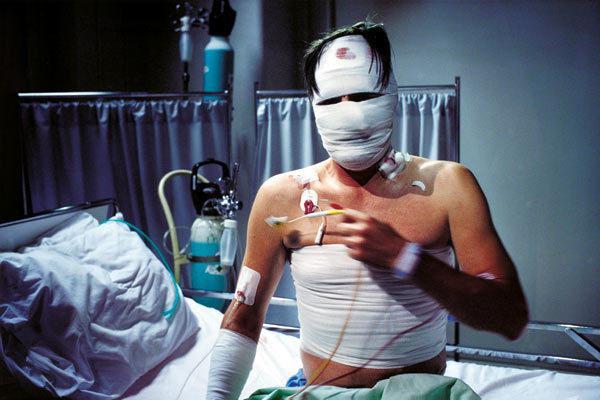 Festival international du film de Cannes - 2002