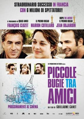 Little White Lies - Poster - Italy