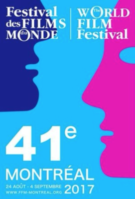 Montreal World Film Festival - 2017