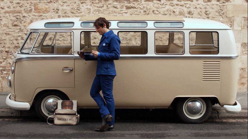 Festival international du film d'amour de Mons - 2013